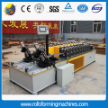 Combined C U Channel Roll Forming Machine