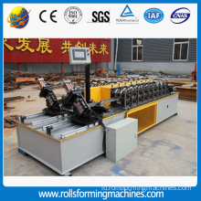 Gabungan Keel Roll Forming machine / Double line keel roll forming machine