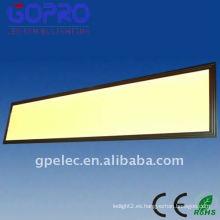 Iluminación de panel 120 * 30