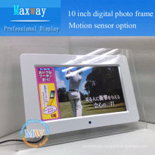 Acrylic frame High resolution 1024*600 usb photo frame