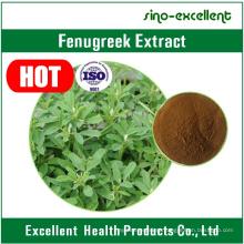 Herbal Medicine for Penis Enlarge Fenugreek Seed Extract