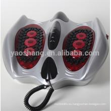 Masajeador de pies infrarrojo salud onda electromagnética