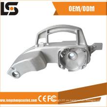 El aluminio de encargo profesional a presión piezas de fundición con gran precio