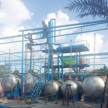 Crude+Oil+Atmospheric+Distillation+Unit+for+Sale