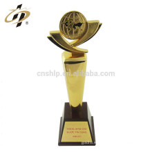 Profesional barato diferente forma UAE metal desafío campeón mundial deportes oro trofeo copa