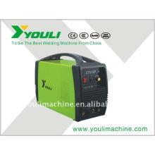 Inverter MMA / TIG / CUT Máquina de soldar CT518P