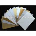 Sublimation and coated aluminum sheet/aluminum heating panel