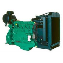 Deutz-Motor-Elefant-Stromgenerator 250kVA