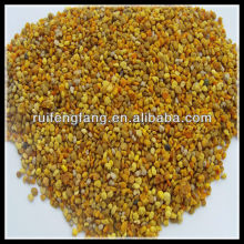 2015 natural and bulk food grade mixed pollen with high quality