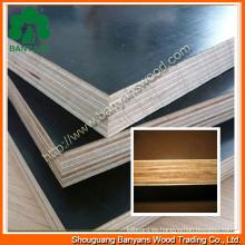 La madera contrachapada de la película de alta calidad Banyans2014 hizo frente con precio competitivo