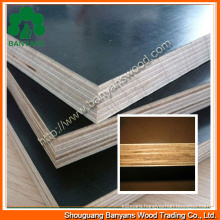 Competitive Film Faced Plywood Price