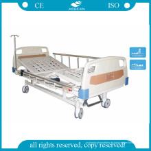 Schlussverkauf! AG-Bm201 Günstige 2-Funktion Elektro-Krankenhausbett