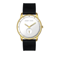 luxury stainless steel back japan movt distributors quartz watch