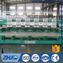 8 heads Cap/hat Embroidery Machine ZHAO SHAN made in china price