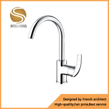 High Quality Brass Kitchen Faucets (AOM-jb20729)