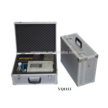 boîtier de l'appareil portable en aluminium avec mousse personnalisée insert de Foshan Chine