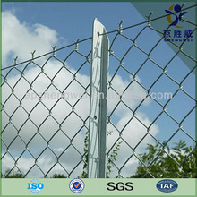 Anping galvanized chain link safety fencing