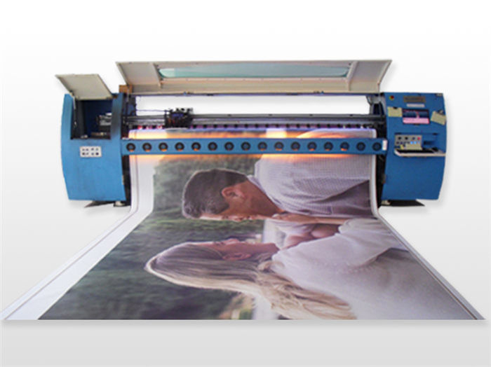 Seamless Large PVC Banners Printing Company