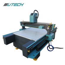 cnc carving machine with mach3 control