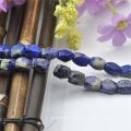 10mm azul Natural Semi preciosas