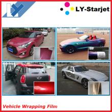 Filme de embalagem do veículo, filme de impressão em cores, vinil de impressão digital