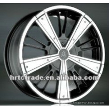 YL923 elegant car wheels