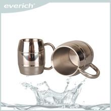 Wholesale best quality thermal stainless steel beer mug