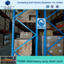 Manufacture Warehouse Stainless Storage Motor Tire Rack