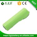 Batería li-ion recargable del precio bajo 3.7v de la fábrica Wholeslae 18650-2200mah