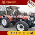 Baixo preço YTO-X904 4WD barato trator agrícola para venda filipinas