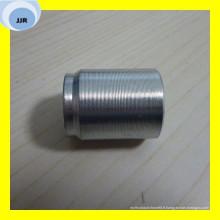 Ferrule emboutie de haute qualité Ferrule pour embout de tuyau en téflon 00TF0