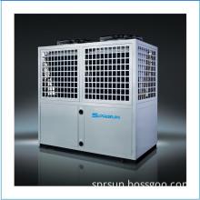High Efficiency Pool Water Heater (CE, EN14511 test report by TUV) (CGY/D-52)