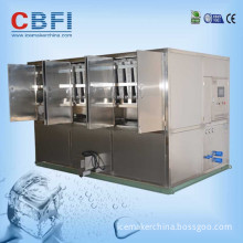 High Capacity and Low Consumption Cube Ice Machine CV5000