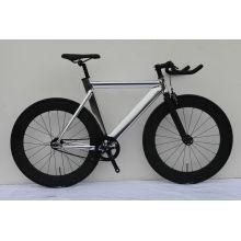 Bicicleta fixa da bicicleta da bicicleta de Fixe da liga