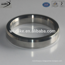 API 6A octagonal SS304/CARBON STEEL ring joint gasket