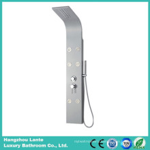 Fashion Multi-Function Stainless Steel Shower Panel (LT-G881)