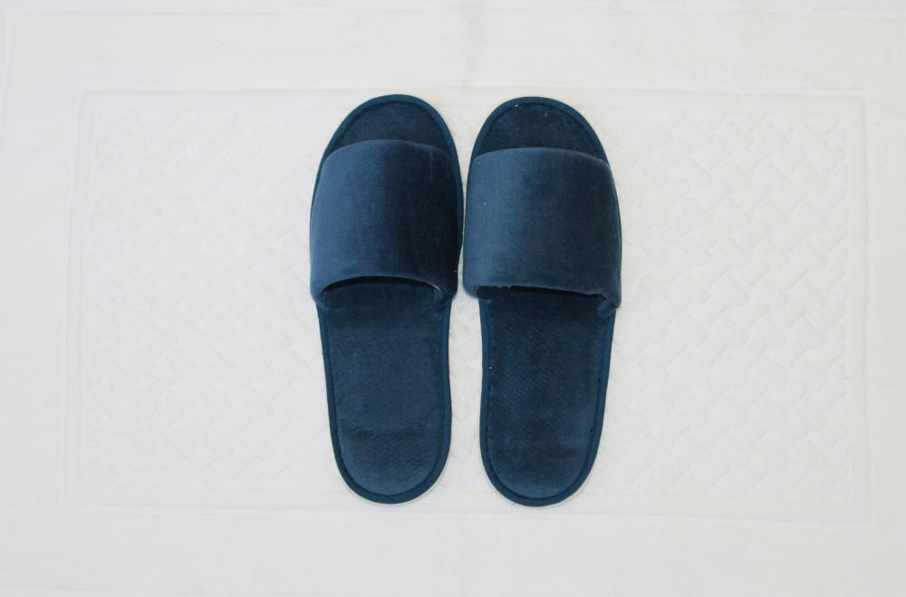 Spa Colored Slipper