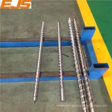 nitrierten Schraube Barrel für einzelne Scew extruder