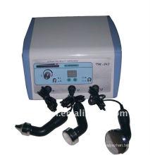 3 Arbeitsköpfe Ultraschall-Schönheitsinstrument
