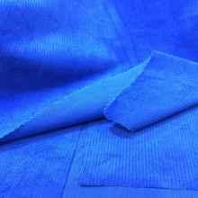 Entrega rápida Spandex Stretch tela de algodón de algodón de 23 Gales