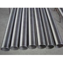Nickel and Nickel Alloy Tube (ASTM B163/ B165)