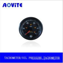 Caminhão basculante NHL TACHOMETER / medidor de temperatura / manômetro