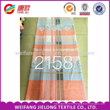 100% polyester suiting fabric Cheapest Bedsheet