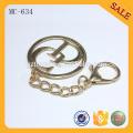 MC634 Gold charm wholesale metal pendant charms handbag metal charm