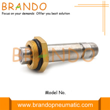 Brass Seat Stainless Steel Plunger Armature Assembly