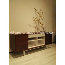 Living Room Wooden Cabinet TV Cabinet (SM-D42C)