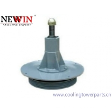 Square Type Cooling Tower Reducer Pulley