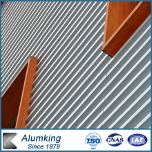 3003 bobine en aluminium revêtue pour toiture