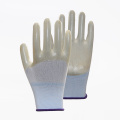 PVC Coated Comfort Safety Gloves Prompt Delivery