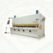 Hydraulische Presse-Bremsmaschine